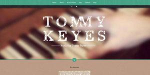 Tommy Keyes Music