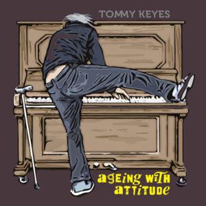 Ageing With Attitude: 2020 album