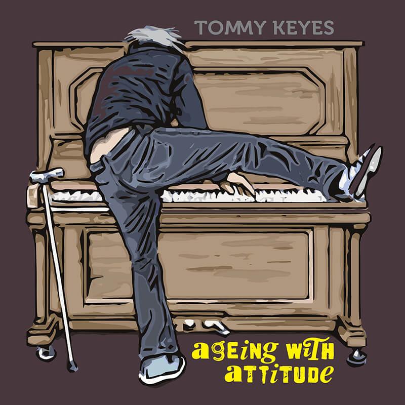 Tommy Keyes Boxset