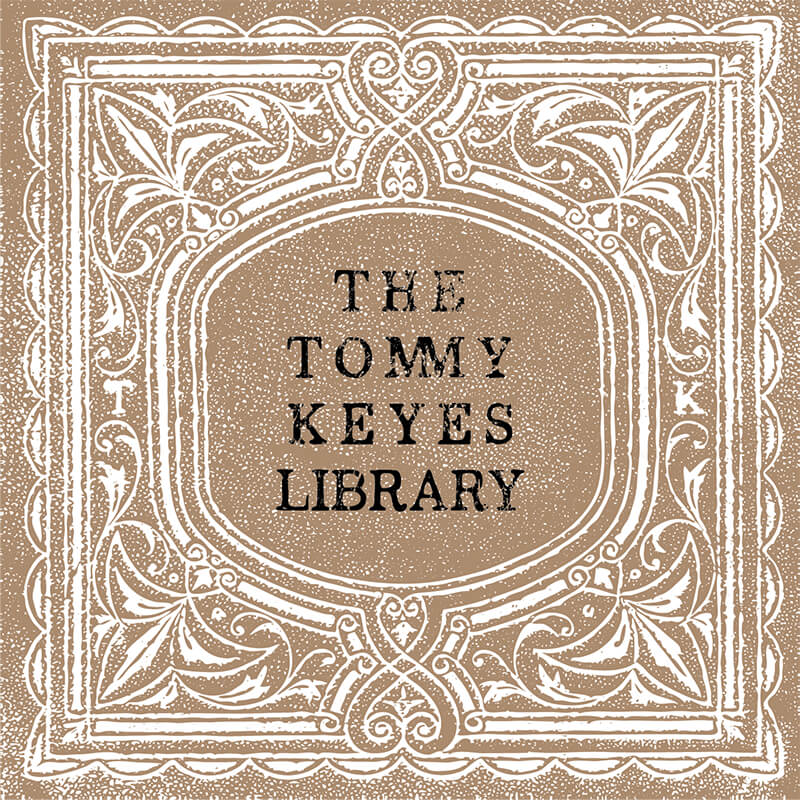 The Tommy Keyes Library: Box set